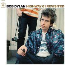 Bob Dylan - Highway 61 Revisited 180g vinyl LP NEW/SEALED