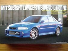 Hasegawa Mitsubishi Model Building Toys