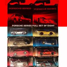 Hot Wheels Porsche Diecast Cars, Trucks & Vans