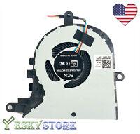 NEW CPU Cooling Fan For Dell Latitude 3590 E3590&Dell Inspiron 15 5570 5575