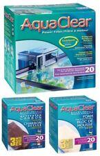 Aquaclear 20 Power Filter Kit