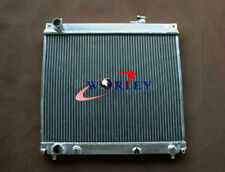 Aluminum radiator for Suzuki Grand Vitara SQ / JLX 2.0 2.5 V6 1995-2005 04 03 02