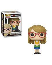 Funko POP! TV: Big Bang Theory S2 - Bernadette