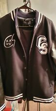 Chainsmokers Signed Limited Edition Friendzone Tour varsity jacket Xl 2015