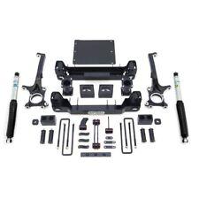 """ReadyLift 8"""" Lift Kit w/ Bilstein Shocks For 07-18 Toyota Tundra 2WD 4WD 44-5877"""