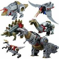 transforms Generations Power of the Primes Volcanicus Dinobot Toys KO.ver BPF