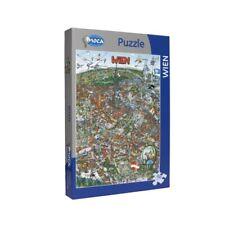 Wien - Puzzle