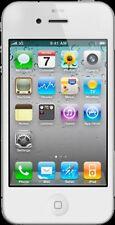 Apple iPhone 4 - 16GB - Weiß (Ohne Simlock)  (GSM)