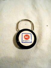 AC Spark Plug Key Chain
