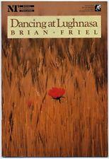 Dancing At Lughnasa Brian Friel 1990 National Theatre Programme