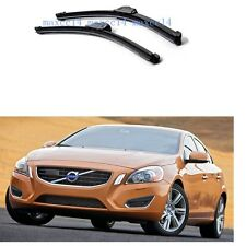 "2x Car Windscreen Window windshield Wiper Blades For Volvo S60 26""+20"" 2011-2014"