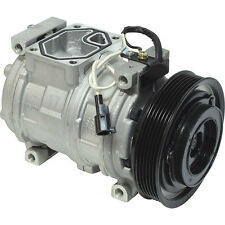 Fits Jeep Grand Cherokee 1993 To 1998 New AC Compressor  CO 22021C