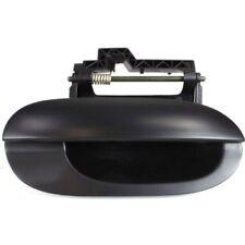 For 525i 01-03, Front Or Rear, Passenger Side Door Handle, Primed, Plastic