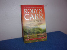 A Virgin River Novel: Sunrise Point 17 by Robyn Carr (2012, Paperback)