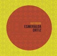 Esmeralda Ortiz - Guerreira [New CD] Brazil - Import