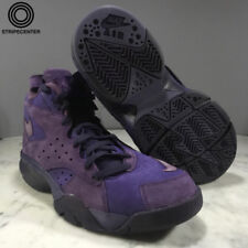 b3672276f59a Purple Solid Shoes for Men