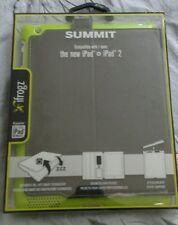 Ifrogz summit ipad + ipad 2 case/green