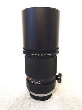 Zuiko 300mm f4.5 Telephoto Lens