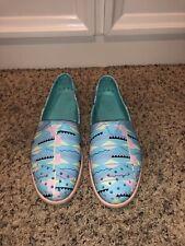 Native Shoes Multi-Color Shoes In Size M9/W11-VGUC