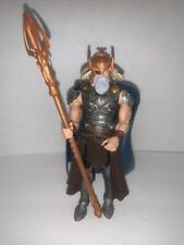 Marvel Legends Odin Allfather BAF