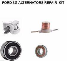 Ford 3G Alternator Repair Kit Ford Lincon Mercury Mazda and  more
