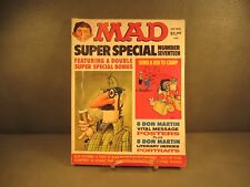 Mad Magazine......1975  Super Special Number 17