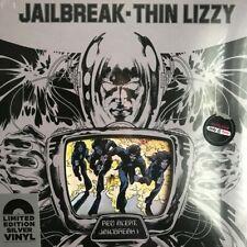 Thin Lizzy - Jailbreak - Limited Silver Vinyl 500ex - Sealed - MINT