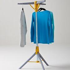 ❤ Hangaway Rack HS1200 Clothes Organiser Hanger Airer Dryer 80cm x 130cm ❤