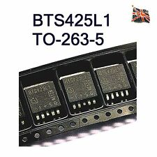 BTS425L1 SMD PROFET Smart Highside Power Switch TO-220AB/5 TO263-5  SMD NEW