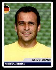Panini Champions League 2006-2007 Andreas Reinke Werder Bremen  No. 191