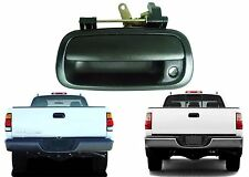 Replacement Tailgate Handle For 2000-2006 Toyota Tundra TO1915110 New Free Ship