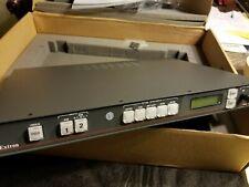 Extron Electronics DDS 402 Digital Display Scaler ( NEW )
