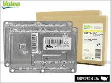 88794VALEO LAD5GL HID XENON BALLASTS VOLVO S60 S80 V70 XC60 XC90 4-PIN 2 Pack!