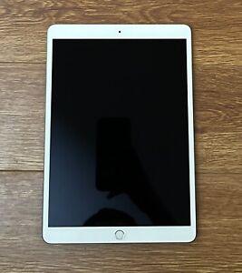 Apple iPad Air (3rd Generation) 256GB, Wi-Fi + 4G (Unlocked), 10.5in - Silver