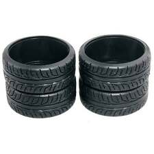 RC 1:10 Drifting Car Racing Speed Hard Drift Tires 26mm HSP HPI Sakura 6014 Part