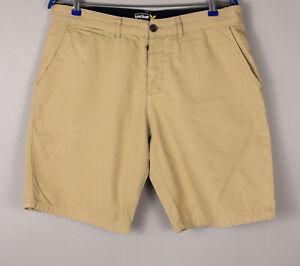 LYLE & SCOTT Men Casual Chino Shorts Bermuda Size W34 BDZ573