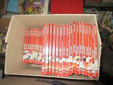 MDG STAR COMICS INUYASHA n.1/60 SEQUENZA COMPLETA RUMIKO TAKAHASHI OTTIMI