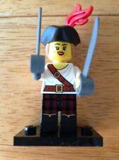 Lego Mini Figures Series 20 ~ Pirate Girl