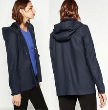 Zara Zip Women's Hood