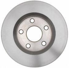 Disc Brake Rotor fits 2007-2018 Jeep Wrangler Wrangler JK  PARTS PLUS DRUMS AND
