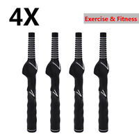 4X Golf Swing Training Grip Trainer Standard Teaching Aid Right Hand Practice