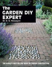 The Garden Diy Expert (Expert books) By Dr D G Hessayon. 9780903505376