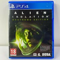 Alien Isolation Nostromo Edition Playstation 4 (PS4)