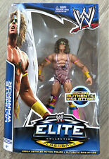 WWF Ultimate Warrior ELITE Flashback Collection Summer Slam 1992 OVP/Sealed/NEU