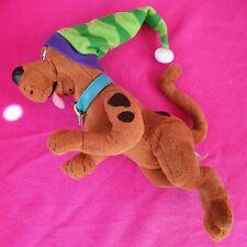 Scooby Doo Good Night Warner Bros Cartoon Network Plush Soft Toy approx. 32 cm