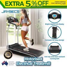Exercise Home Gym Motorised Electric Treadmill 360 Running Walking Machine