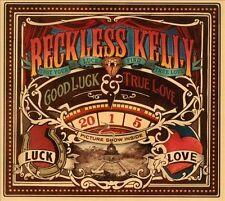 Love Rock Digipak Music CDs and DVDs