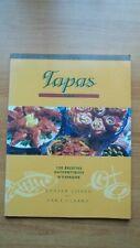 TAPAS 100 recettes authentiques d'Espagne