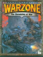 Mutant Chronicles... WarZone... The Chronicles of War