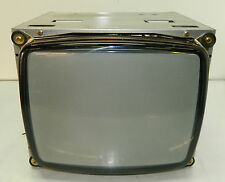 "12"" Matsushita Electric Display Monitor, A61L-0001-0078, TX-1208AA, Used"